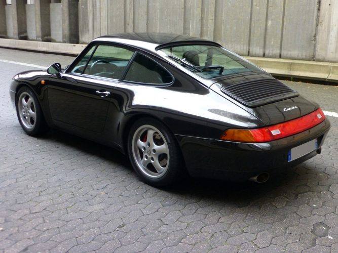 porsche 993 carrera 2 speed star sp cialiste porsche occasion paris. Black Bedroom Furniture Sets. Home Design Ideas